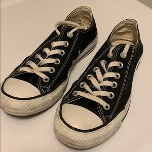 Converse Allstar Shoes Size 7.5